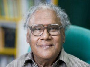 Veteran Indian Chemist C.N.R. Rao Receives 2020 International ENI Award | ज्येष्ठ भारतीय केमिस्ट सी.एन.आर. राव यांना 2020 चा आंतरराष्ट्रीय पुरस्कार_40.1