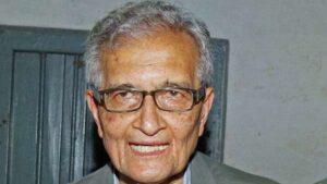 Nobel Laureate Amartya Sen conferred with Spain's top award | नोबेल पुरस्कार विजेते अमर्त्य सेन यांना स्पेनचा अव्वल पुरस्कार प्रदान करण्यात आला_40.1