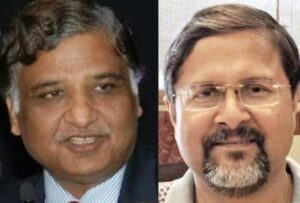 One-year extension for RAW chief Samant Goel, IB head Arvind Kumar | रॉचे प्रमुख सामंत गोयल, आयबी प्रमुख अरविंद कुमार यांच्यासाठी एक वर्षाची मुदतवाढ_40.1