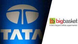 Tata Digital buys 64% stake in BigBasket | टाटा डिजिटलने बिगबास्केटमध्ये 64% हिस्सा विकत घेतला_40.1