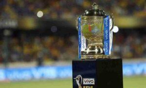 IPL 2021 to resume in the UAE in September-October | आयपीएल 2021 सप्टेंबर-ऑक्टोबरमध्ये युएईमध्ये पुन्हा सुरू होईल_40.1