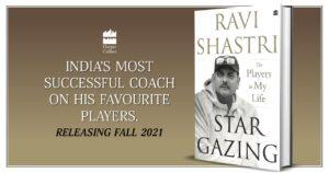 Ravi Shahtri's Debut Book Titled 'Stargazing: The Players in My Life' | 'स्टारगेझिंगः द प्लेयर्स इन माय लाइफ' शीर्षक असलेले रवी शास्त्रींचे पहिले पुस्तक_40.1