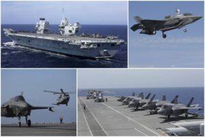 NATO Conduct Steadfast Defender 21 war Games   नाटोने स्टीडफास्ट डिफेन्डर 21 युद्ध खेळांचे आयोजन केले_40.1