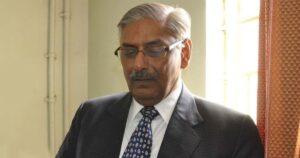 Justice A.K. Mishra to head NHRC | न्यायमूर्ती ए.के. मिश्रा हे एनएचआरसीचे नवे प्रमुख_40.1