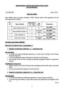 HOMI BHABHA CENTRE FOR SCIENCE EDUCATION_40.1