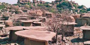 6 New Indian sites are added in Tentative list of World Heritage sites | जागतिक वारसा स्थळांच्या तात्पुरत्या यादीमध्ये 6 नवीन भारतीय स्थळे समाविष्ट केली_70.1