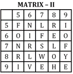 Reasoning Quiz In Marathi | 17 June 2021 | For MPSC, UPSC And Other Competitive Exams_70.1