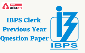 IBPS Clerk Previous Year Question Paper PDFs with Solution   IBPS Clerk मागील वर्षाचे प्रश्नपत्रिका PDFs सोल्यूशनसह_40.1