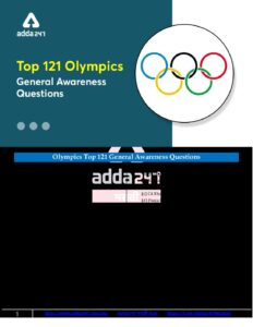 Top-121-OLYMPICS-General-Awareness-Questions-English_40.1
