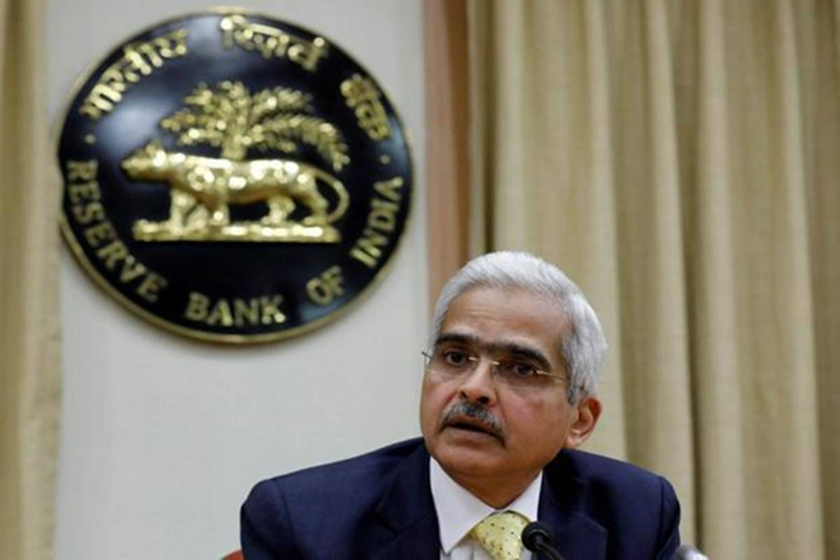 RBI announces its bi-monthly monetary policy_40.1