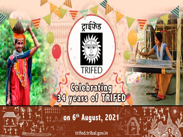 TRIFED celebrates its 34th Foundation Day_40.1
