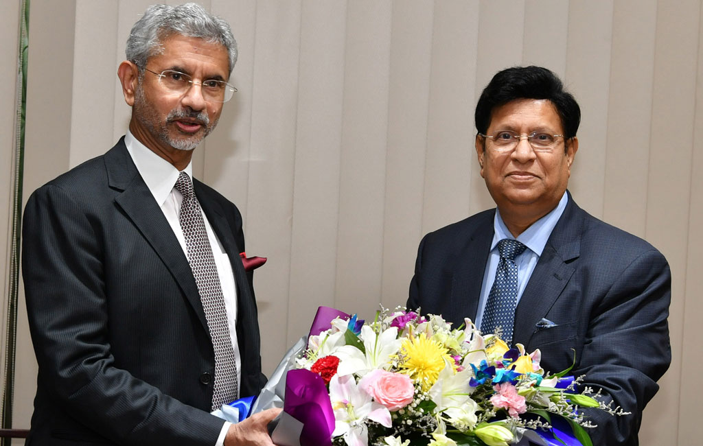 India and Bangladesh signed MoU in disaster management_40.1