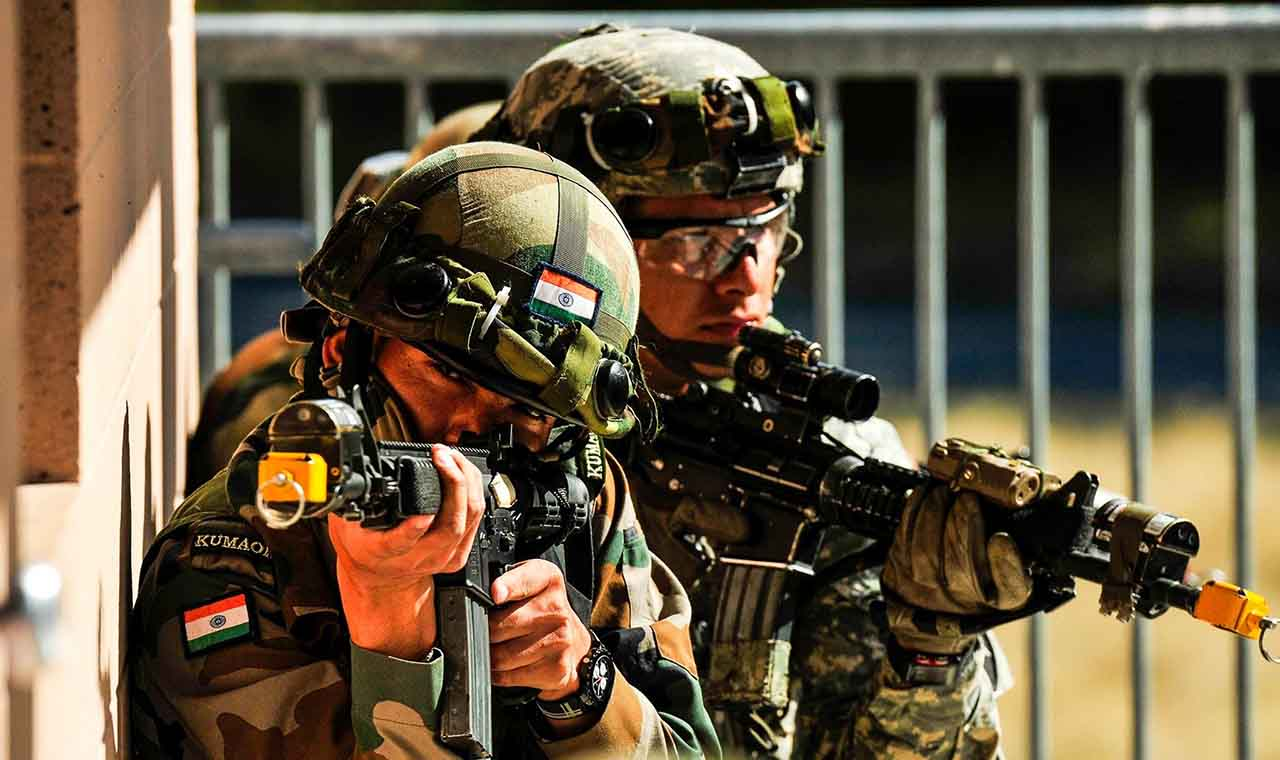 Indian Army to participate in International Army Games in Russia_40.1