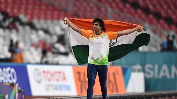 RBI appoints Neeraj Chopra for banking fraud awareness campaign_40.1