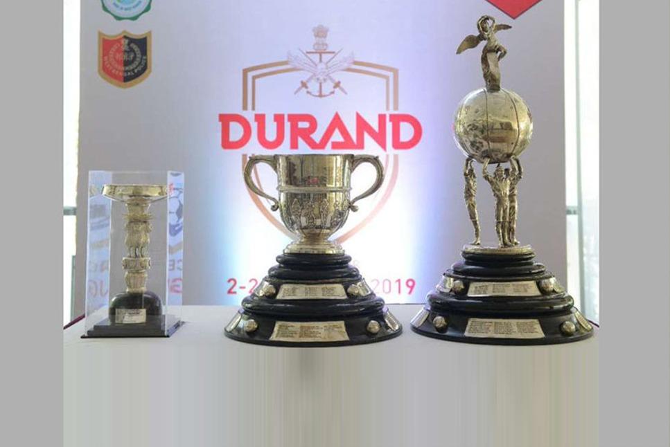 130th Durand Cup to be held at Kolkata_40.1