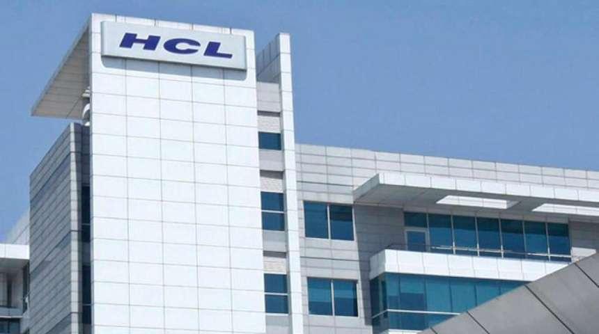 HCL Technologies hit Rs 3 trillion market-cap_40.1