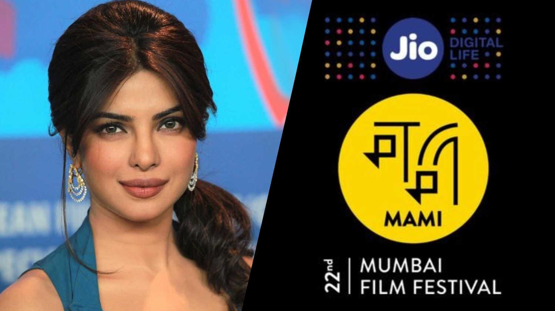 Priyanka Chopra Jonas: chairperson of MAMI film festival_40.1