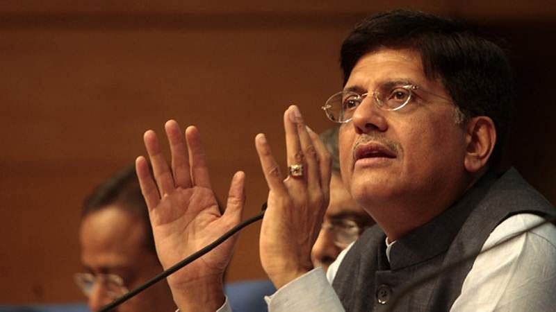 Piyush Goyal chairs 5th meeting of BRICS Industry Ministers_40.1