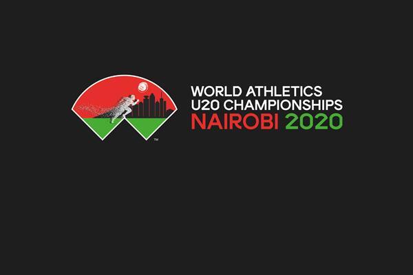 World Athletics U20 Championships begins in Nairobi_40.1