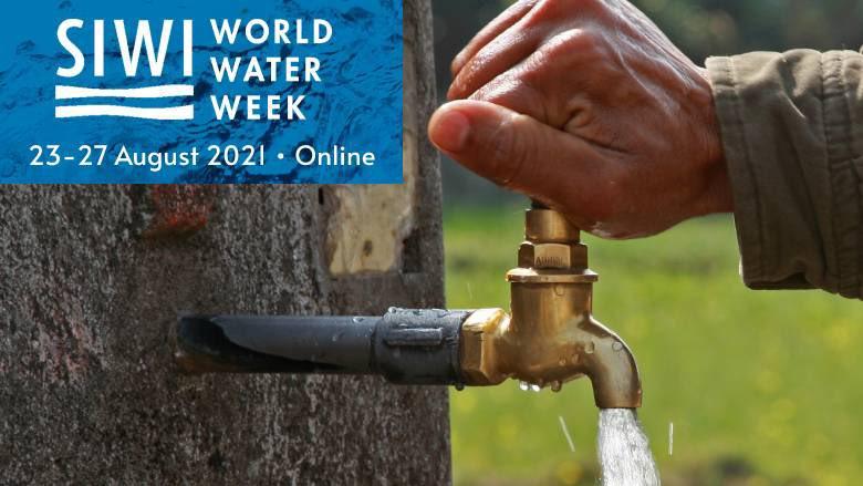 World Water Week 2021: 23-27 August_40.1