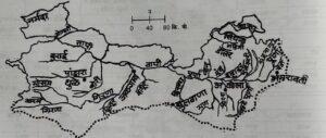 महाराष्ट्रातील महत्त्वाच्या नद्या (उगम, लांबी, क्षेत्र, उपनद्या) | Important Rivers in Maharashtra_60.1