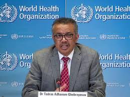 जागतिक आरोग्य संघटना (WHO) | World Health Organization (WHO) : Study Material for Arogya and ZP Bharati 2021_60.1