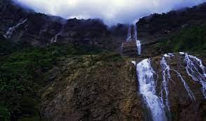 Top 10 Highest Waterfalls in India | भारतातील 10 सर्वात उंच धबधबे_100.1
