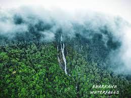 Top 10 Highest Waterfalls in India | भारतातील 10 सर्वात उंच धबधबे_130.1