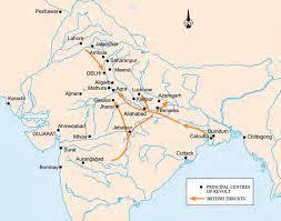 Revolt of 1857 in India and Maharashtra | भारत आणि महाराष्ट्रात 1857 चा उठाव_50.1