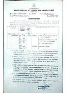 DSLR Goa Recruitment 2021 Notification_40.1