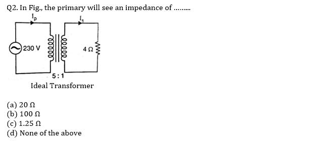 ssc-je electrical mcqs,quiz: ssc-je electrical |_50.1