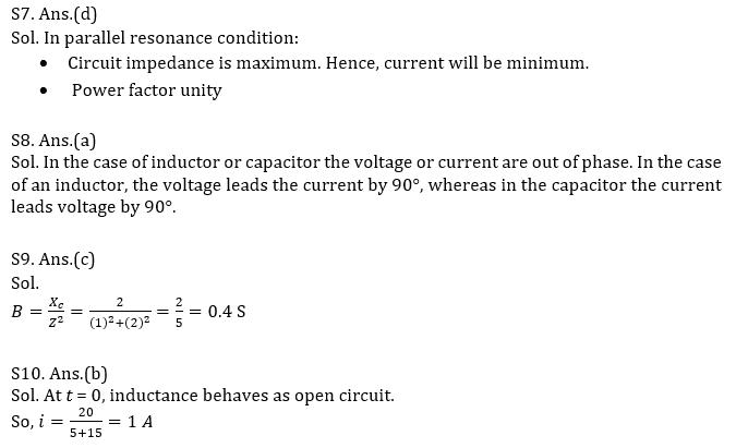 DFCCIL ELECTRICAL QUIZ, DFCCIL ELECRICAL EXCUTIVE & JUNIOR EXECUTIVE MCQS |_110.1