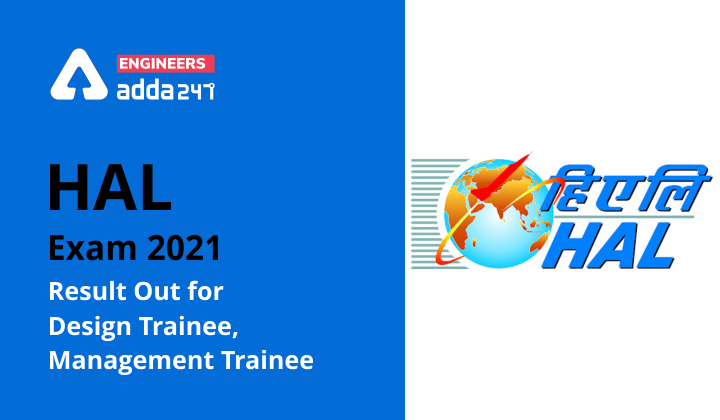 HAL Management Trainee Result 2021, Download [PDF] |_40.1