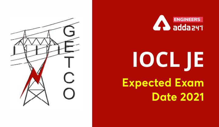 GETCO Expected Exam Date for Vidyut Sahayak 2021 |_40.1