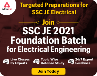 Quiz: Electrical Engineering 26 march 2020 |_130.1