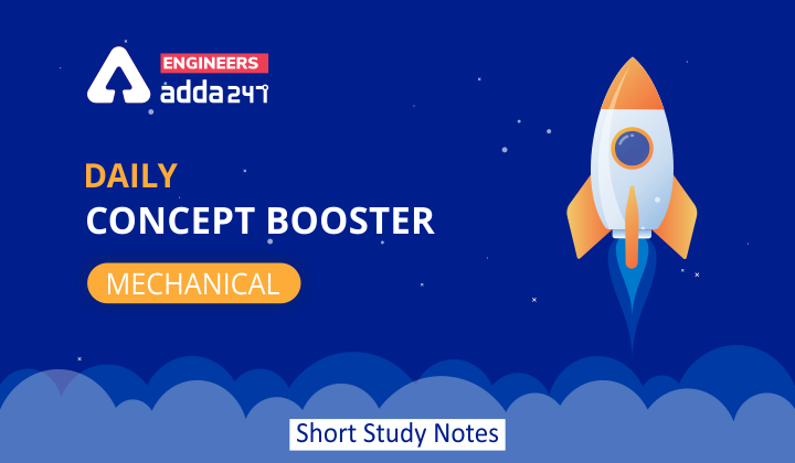 Daily Concept Booster Mechanical Engineering: Shear Force and Bending Moment |_40.1
