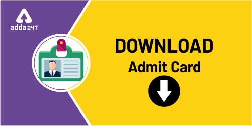 SSC JE admit card 2021 Download Paper -2 Admit Card Now! |_30.1