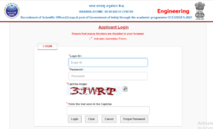 BARC OCES-2021 admit card out, check now. |_50.1