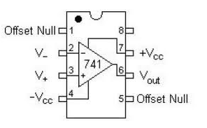 Daily Concept Booster Electrical Engineering: Operational Amplifier (OP-AMP)  _50.1