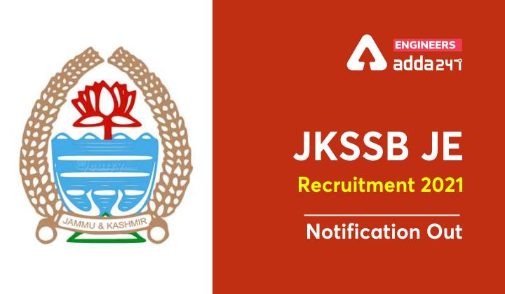 JKSSB junior assistant recruitment 2021, 163 Vacancies Released |_40.1