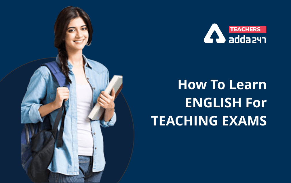 How to Learn English For Teaching Exams_40.1