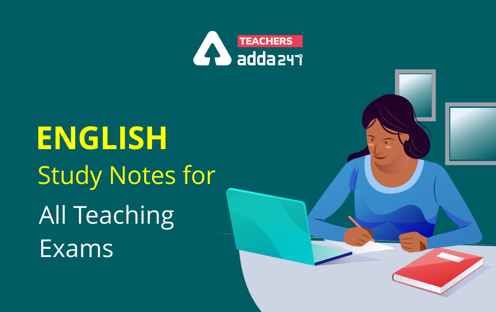 English Study Notes For All Teaching Exams! |_20.1