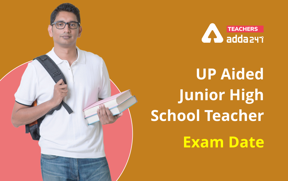 UP Aided Junior Teacher Admit Card 2021 (Out): Download Admit Card, Call Letter_20.1