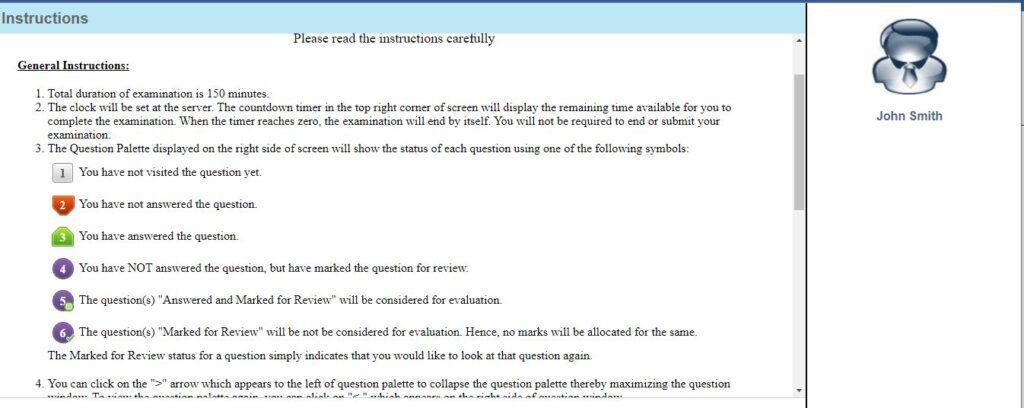 CTET Mock Test 2021: List of Practice Centre for CTET December Exam_60.1
