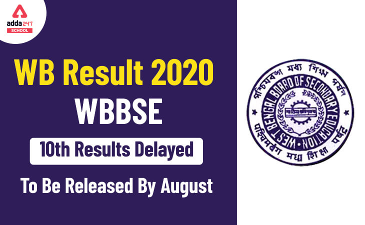 WB Results 2020