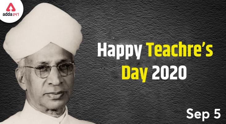 teachers day 2020