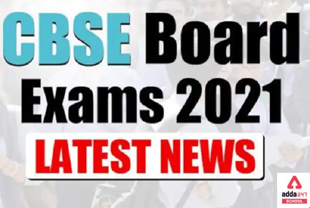 CBSE Class 12th Board Exams 2021 Cancelled due to Covid 19_30.1