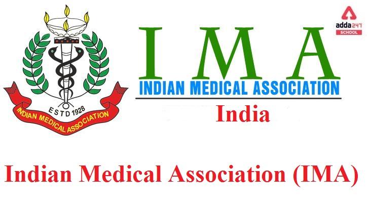 IMA Full Form in Army / Medical | Adda247 School_40.1