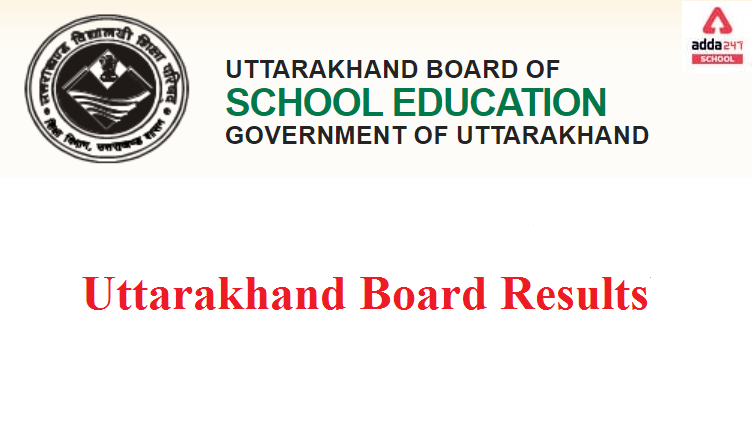 UBSE 10th, 12th Result 2021 UK Board Results Out Today @ www.ubse.uk.gov.in_30.1