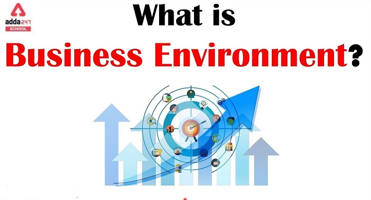 What is Business Environment?   Business Environment Definition_30.1